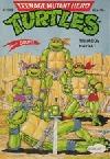 Teenage Mutant Hero Turtles #04