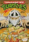 Teenage Mutant Hero Turtles #05