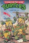 Teenage Mutant Hero Turtles #06