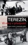 Terezín, tři roky v předpeklí obálka knihy