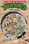 Teenage Mutant Hero Turtles #07