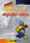 Upravujeme digitální video obálka knihy