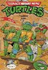 Teenage Mutant Hero Turtles #09