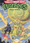 Teenage Mutant Hero Turtles #11