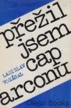 Přežil jsem Cap Arconnu obálka knihy
