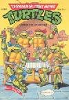 Teenage Mutant Hero Turtles #13