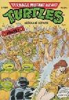 Teenage Mutant Hero Turtles #17