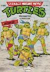 Teenage Mutant Hero Turtles #18