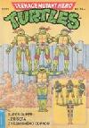 Teenage Mutant Hero Turtles #24