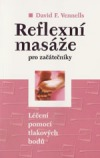 Reflexní masáže pro začátečníky obálka knihy