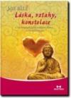 Láska, vztahy, konstelace : partnerství jako možnost růstu a transformace obálka knihy