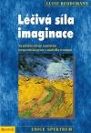 Léčivá síla imaginace obálka knihy