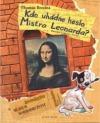 Kdo uhádne heslo Mistra Leonarda?