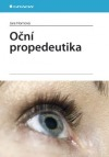 Oční propedeutika obálka knihy