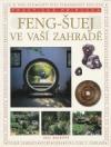 Praktická příručka FENG-ŠUEJ ve vaší zahradě obálka knihy