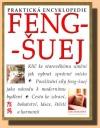 Praktická encyklopedie FENG ŠUEJ obálka knihy