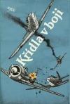 Křídla v boji obálka knihy
