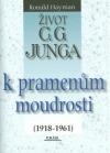 Život C. G. Junga II. – K pramenům moudrosti (1918–1961) obálka knihy