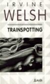 Trainspotting obálka knihy