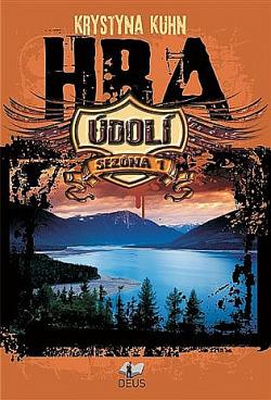 Hra: Údolí - Sezona 1 obálka knihy