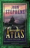 Smaragdový atlas