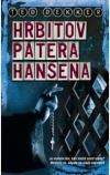Hřbitov pátera Hansena obálka knihy