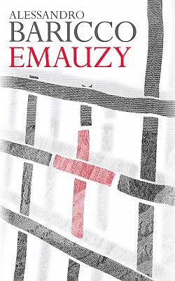 Emauzy obálka knihy