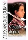 Vladařova dcera obálka knihy