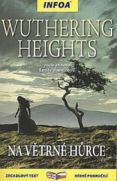 Na Větrné hůrce / Wuthering Heights obálka knihy