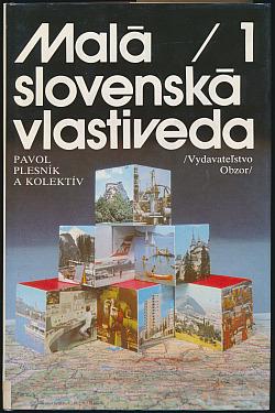 Malá  slovenská vlastiveda