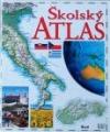 Školský atlas obálka knihy