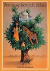 Strom splnených želaní obálka knihy