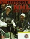 Historie NHL 1917-1997 obálka knihy