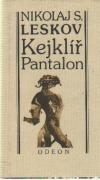 Kejklíř Pantalon