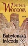Babylonská hviezda obálka knihy