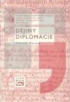 Dějiny diplomacie