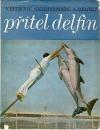 Přítel delfín obálka knihy