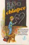Knížka pro chlapce obálka knihy