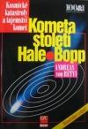 Kometa století Hale-Bopp