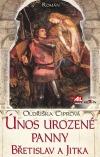 Únos urozené panny – Břetislav a Jitka obálka knihy