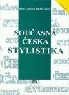 Současná česká stylistika obálka knihy