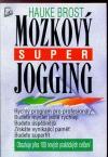 Mozkový super jogging obálka knihy