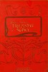 Tajemství sopky obálka knihy