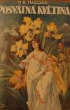 Posvátná květina