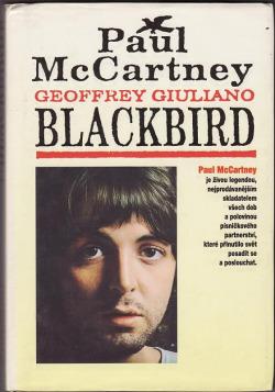 Paul McCartney – Blackbird