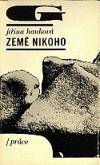 Země nikoho obálka knihy