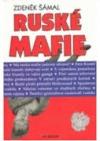 Ruské mafie obálka knihy