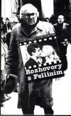 Rozhovory s Fellinim