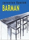 Barman obálka knihy