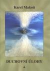 Duchovní úlohy obálka knihy